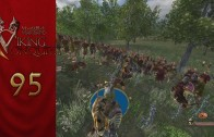 Mount and Blade: Warband DLC – Viking Conquest (Let's Play | Gameplay) Episode 95: Attrition
