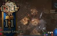 Path of Exile: Forsaken Masters (Rampage League) – Episode 11: Defeating Merveil