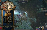 Path of Exile: Forsaken Masters (Rampage League) – Episode 13: The Blackguards