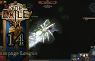 Path of Exile: Forsaken Masters (Rampage League) – Episode 14: The Great White Beast