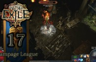 Path of Exile: Forsaken Masters (Rampage League) – Episode 17: Fidelitas, the Mourning