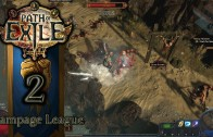 Path of Exile: Forsaken Masters (Rampage League) – Episode 2: The Medicine Chest