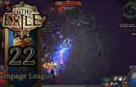 Path of Exile: Forsaken Masters (Rampage League) – Episode 22: Deal with the Bandits