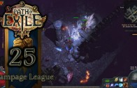 Path of Exile: Forsaken Masters (Rampage League) – Episode 25: Ascend the Ancient Pyramid