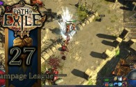 Path of Exile: Forsaken Masters (Rampage League) – Episode 27: Find Clarissa
