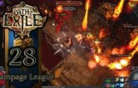 Path of Exile: Forsaken Masters (Rampage League) – Episode 28: Find Tolman