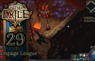 Path of Exile: Forsaken Masters (Rampage League) – Episode 29: Quarantined Quarters
