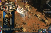 Path of Exile: Forsaken Masters (Rampage League) – Episode 31: Victario's Secrets