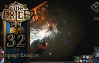 Path of Exile: Forsaken Masters (Rampage League) – Episode 32: Finishing Victario's Secrets