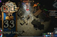 Path of Exile: Forsaken Masters (Rampage League) – Episode 33: Assassination