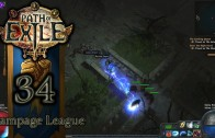 Path of Exile: Forsaken Masters (Rampage League) – Episode 34: The Battlefront