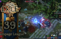 Path of Exile: Forsaken Masters (Rampage League) – Episode 39: Chitus' Plum