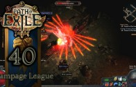 Path of Exile: Forsaken Masters (Rampage League) – Episode 40: The Golden Pages