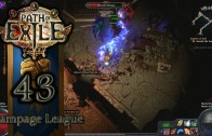 Path of Exile: Forsaken Masters (Rampage League) – Episode 43: Sceptre of God