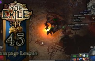 Path of Exile: Forsaken Masters (Rampage League) – Episode 45: Dominus