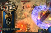 Path of Exile: Forsaken Masters (Rampage League) – Episode 6: The Ledge