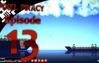 Pixel Piracy Episode 13: The Lovable Captain Black Tongue (Part 3)