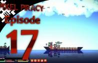Pixel Piracy Episode 17: Captain Frksience Ez (Part 3)