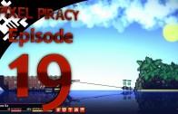 Pixel Piracy Episode 19: Captain Frksience Ez (Part 5)