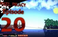 Pixel Piracy Episode 20: Captain Frksience Ez (Part 6)
