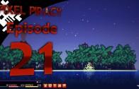 Pixel Piracy Episode 21: Captain Shook (Part 1)