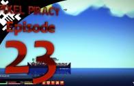 Pixel Piracy Episode 23: Captain Shook (Part 3)