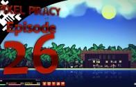 Pixel Piracy Episode 26: Captain Tiny Tom