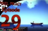 Pixel Piracy Episode 29: Captain Tony All Thumbs (Part 3)
