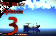 Pixel Piracy Episode 3: New Ship