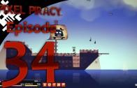 Pixel Piracy Episode 34: Captain Tony All Thumbs (Part 8)