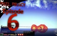 Pixel Piracy Episode 6: New Map Layout