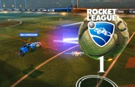 Rocket League (Let's Play   Gameplay) Episode 1