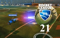 Rocket League (Let's Play | Gameplay) Episode 21