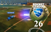 Rocket League (Let's Play | Gameplay) Episode 26