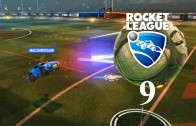 Rocket League (Let's Play | Gameplay) Episode 9