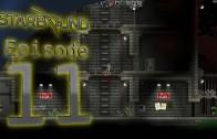 Starbound Episode 11: Human Prison