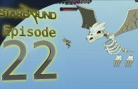 Starbound Episode 22: Bone Dragon
