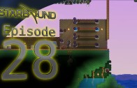 Starbound Episode 28: Playing with Wires and Switches
