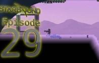 Starbound Episode 29: Tundra Monkey Lab