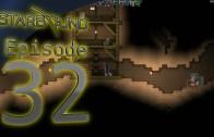 Starbound Episode 32: Mineshaft