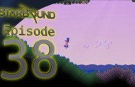 Starbound Episode 38: Bubble Boost and Matter