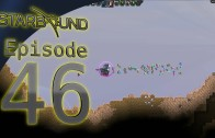 Starbound Episode 46: Butterfly Boost