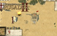 Stronghold Crusader 2 (Let's Play | Gameplay) Episode 1: Blacksmiths and Bows [Review Copy]