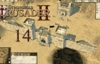 Stronghold Crusader 2 (Let's Play | Gameplay) Episode 14: Swine [Review Copy]
