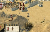 Stronghold Crusader 2 (Let's Play | Gameplay) Episode 3: Ambush [Review Copy]