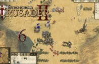 Stronghold Crusader 2 (Let's Play | Gameplay) Episode 6: Jerusalem (Part 2) [Review Copy]