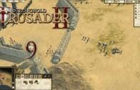 Stronghold Crusader 2 (Let's Play | Gameplay) Episode 9: Crusader Incursion (Part 2) [Review Copy]