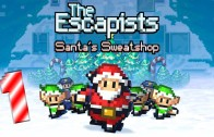 The Escapists: Santa's Sweatshop (Lets Play | Gameplay) Episode 1 – Christmas Special