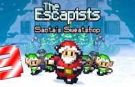 The Escapists: Santa's Sweatshop (Lets Play   Gameplay) Episode 3 – Christmas Special