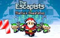 The Escapists: Santa's Sweatshop (Lets Play   Gameplay) Episode 4 – Christmas Special